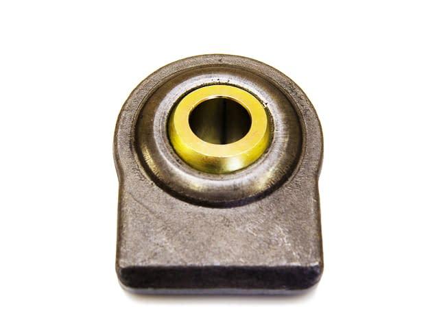 Rótula Furo Ø29mm x 127mm x 90mm Prolongada Reforçada - Ref.: Conj. 82.019.022 - TM 135 / 150 / 180 / TS 110 - Cód. Sulmatre: 056.360