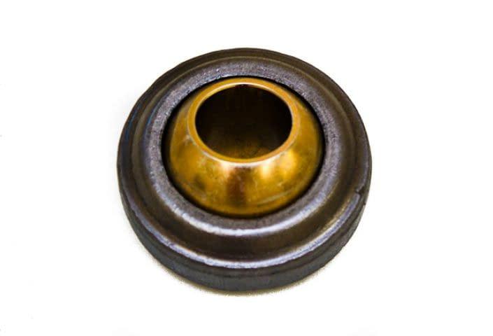 Rótula Furo Ø29mm x 82mm - Ref.: 5.116.368 - Mod. TL 90 Simples - Cód. Sulmatre: 056.020