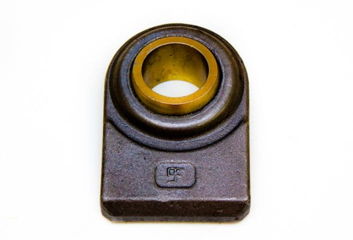 Rótula Furo Ø35mm Prolongada - Ref.: 038.484/1 - Cód. Sulmatre: 056.190
