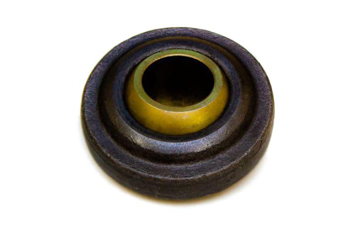 Rótula Furo Ø29mm x 90mm Região de Solda 20mm - Ref.: 21.30.055.506R1 - Cód. Sulmatre: 056.450