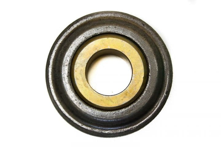 Rótula Furo Ø29mm x 82mm Esfera Baixa - Cód. Sulmatre: 056.040