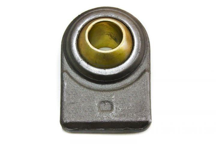 Rótula Furo Ø29mm x 82mm Prolongada - Ref.: CONN557A - Cód. Sulmatre: 056.170