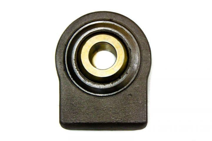 Rótula Furo Ø32,5mm x 127mm x 90mm Prolongada Reforçada - Cód. Sulmatre: 056.370
