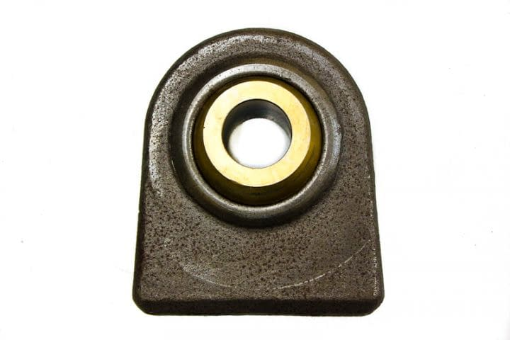 Rótula Furo Ø29mm x 127mm x 110mm Prolongada Reforçada - BM-110 / BH-180 - Cód. Sulmatre: 056.700