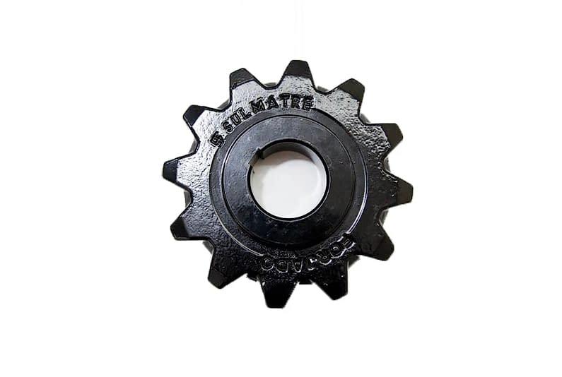 Engrenagem Central (Forjada) - Ref.: 84072029 - Mod. CS660 - Cód. Sulmatre: 052.131