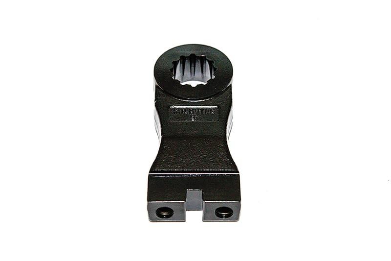 Braço da Caixa da Navalha (Forjado) - Ref.: 47618623 - Mod. 740 CF Rosca M16 - Cód. Sulmatre: 053.233