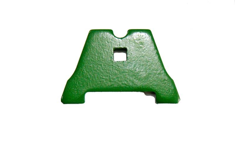 Placa De Desgaste - Ref.: H217784 / AH216018 - Mod. STS 9450 - 9460 - 9470 - S540 - Cód. Sulmatre: 067.052