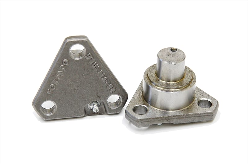 Pivô da Tração Ø25,00mm - Mod.: APL 335/340 - Ref.: 80296100 - Cód. Sulmatre: 206.011