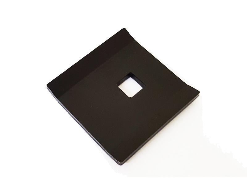 Protetor do Cilindro - Ref.: 84991885 - Mod: TC59 - 5070 – 5090 - Cód. Sulmatre: 067.010