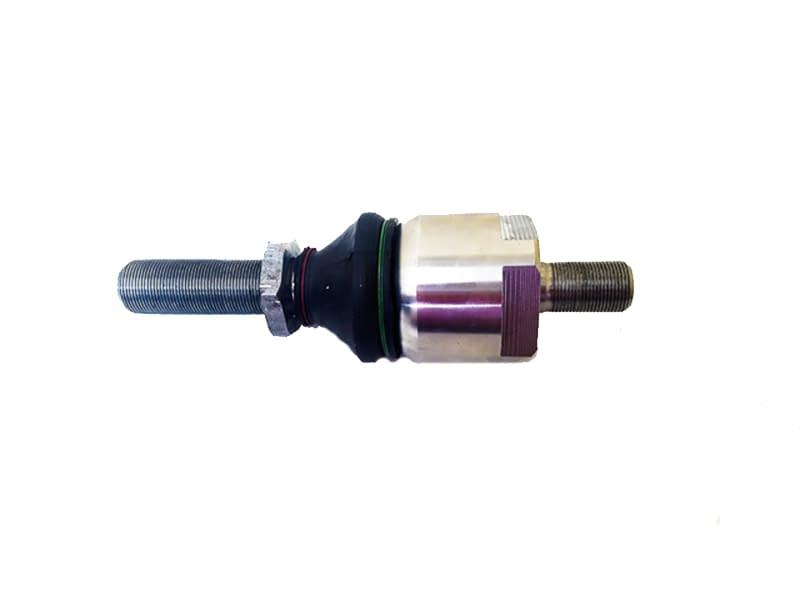 Articulação Axial M28X1,5 / M24X1,5 Direita - Ref.: 80930200 / 81704700 / AH155001 - Cod. Sulmatre: 201.110